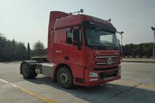 徐工单桥半挂牵引车310马力(XGA4180D6WA)