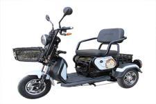 爱玛牌AM500DQZ-3型电动正三轮轻便摩托车图片