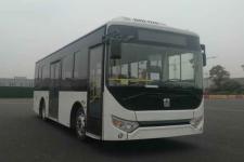 8.5米|远程纯电动城市客车(DNC6850BEVG3)