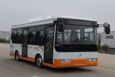 6.4米|峨嵋纯电动城市客车(EM6640BEVG1)