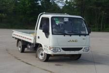 江淮康铃国五其它撤销车型货车5吨以下(HFC1030PW4E1B3DV)