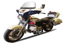 轻骑牌QM250J-8A型两轮摩托车图片