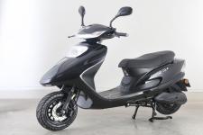 绿源LY800DQT-11A型电动两轮轻便摩托车