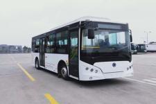 8.1米|紫象纯电动城市客车(HQK6819USBEVZ1)