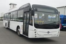 12米|万达纯电动城市客车(WD6120BEVG03)