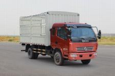 东风越野仓栅式运输车(EQ2040CCYL8BDBAC)