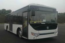 8.5米|远程纯电动城市客车(DNC6850BEVG3A)