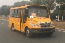 5.3米|宇通幼儿专用校车(ZK6535DX63)