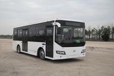 8.6米|象纯电动城市客车(SXC6850GBEV)