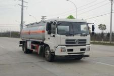 專威牌HTW5180GYYDC6型運油車