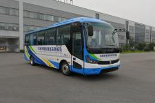 8.1米 亚星燃料电池客车(YBL6818HFCEV)