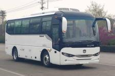 8.2米中通LCK6828EVQA1纯电动客车