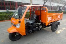 時風牌7YP-1475DJK型自卸三輪汽車圖片