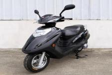 珠峰ZF125T-7B型两轮摩托车