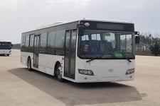12米象纯电动城市客车