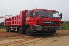 程力前四后八CL5310ZLJ型自卸式垃圾车