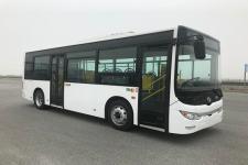 8.5米|黄海纯电动城市客车(DD6851EV6)