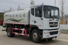 楚韵牌EZW5185GPSE6型绿化喷洒车