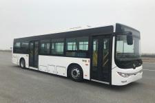 10.5米|黄海纯电动城市客车(DD6109EV14)