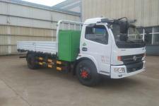东风国五其它撤销车型纯电动货车163马力5565吨(DFA1120KBEV)