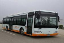 10.5米|峨嵋纯电动城市客车(EM6100BEVG)