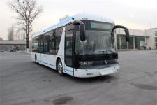 12米|北方纯电动城市客车(BFC6128GBEV5)