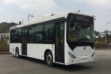 10.5米|万达纯电动城市客车(WD6105BEVG07)