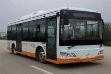 8.5米|峨嵋纯电动城市客车(EM6850BEVG4)