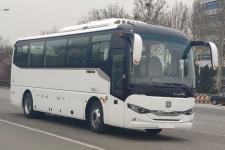 9米 中通纯电动城市客车(LCK6906EVQGA1)