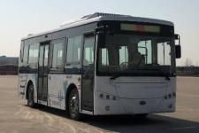 8.5米|开沃纯电动城市客车(NJL6859EV10)