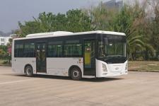 8.1米|长江纯电动城市客车(FDE6810PBABEV01)