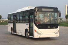 8.2米 中通纯电动城市客车(LCK6826EVG3A2)