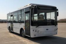 6.8米开沃纯电动城市客车
