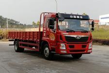 豪曼国六其它撤销车型货车220马力7930吨(ZZ1168G10FB0)