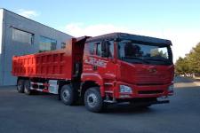 解放其它撤销车型平头柴油自卸车国六430马力(CA3310P27K15L6T4E6A80)