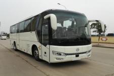 11米金旅纯电动城市客车