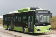 12米|广汽纯电动低入口城市客车(GZ6122LGEV1)