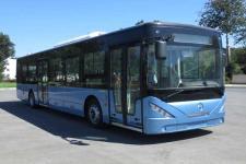 12米|北方纯电动城市客车(BFC6129GBEV3)