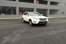 北京多用途乘用车