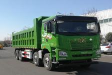解放其它撤销车型平头天然气自卸车国六430马力(CA3310P27K15L5T4NE6A80)