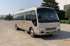 7.7米牡丹MD6772GH5城市客车