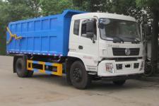 国六东风垃圾转运车