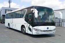 11米申龙纯电动客车