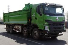 晋龙东捷其它撤销车型自卸车国五400马力(TDJ3311H7FL)