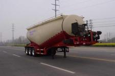 HLV9402GFL型低密度粉粒物料运输半挂车