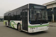 中国中车TEG6105BEV08