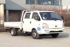 凯马国六其它撤销车型货车126马力1245吨(KMC1040H318S6)