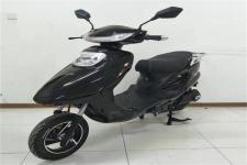 重庆CQ800DQT-5型电动两轮轻便摩托车