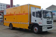 东风D9大多利卡移动抢险电源车厂家直销价格13607286060