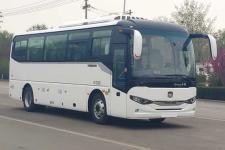 9米 中通纯电动客车(LCK6906EVQA1)